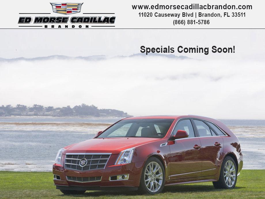 Ed Morse Cadillac ndon is a ndon Cadillac dealer and a new car ...
