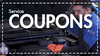 Oil Change Coupons | Brandon Dodge On Broadway